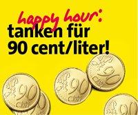 [AT] Avanti Happy Hour / Tanken für 90cent/Liter (nur heute von 20-22 Uhr)