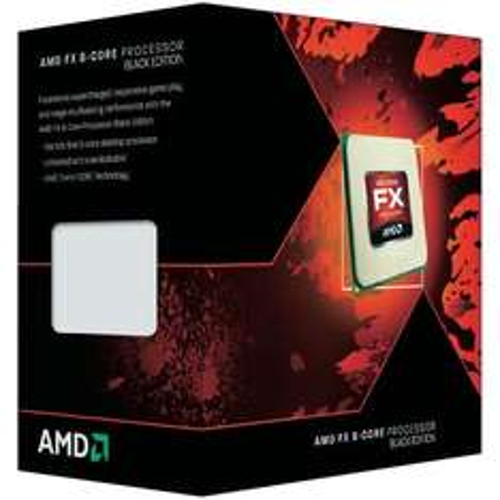 AMD FX-8150 Prozessor Boxed mit 8x 3,6 GHz für nur 121,50€ mit 2 Gutscheincodes