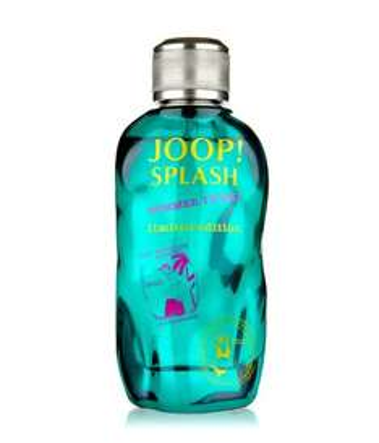 JOOP! Splash Summer Ticket 2012 EdT Parfüm (115 ml) für Männer heute bei OHA!@ MeinPaket für 19,99 EUR