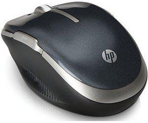HP Wi-Fi Direct Mobile Maus (bronze) für 17€ @HP