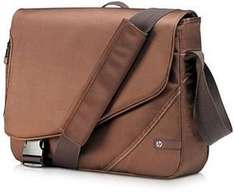 "HP Value Messenger 16"" braun für 20€ @Jawoll"