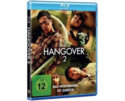 Hangover 2 + PS3 Sony Blu-Ray Fernbedienung für 26€ @SMDV