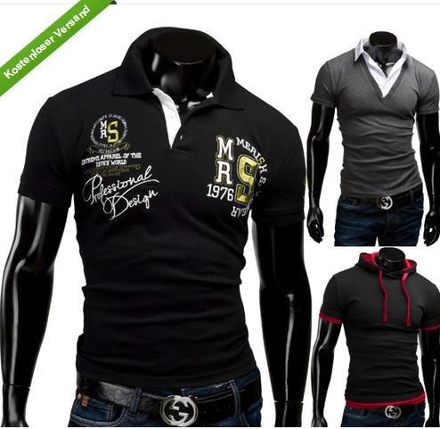 Merish Poloshirt für 18,90€ @ Ebay WoW