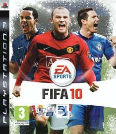 [LOKAL?!?] Media Markt Hamburg Billstedt - FIFA 09 / FIFA 10 --> PS3, PC, XBOX