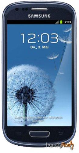 S3 Mini i8190 für 0€ mit original Vodafone Basic 100 für 9,99 mtl. effektiv mit 120€ Auszahlung