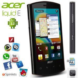 Acer Liquid E @iBood