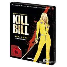( Lokal ?)Leipzig-Paunsdorf  Media Markt  Kill Bill 1+2 Steelbook Blu-Ray  uvm.