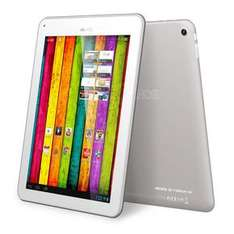 Tablet Archos Elements Titanium 97 HD 8GB, IPS, 16 Mio Farben, 2048 x 1536 Pixel (Retina) 1.6 GHz Dual-core A9
