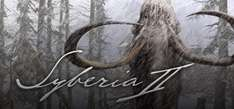 Syberia II (Point & Click Adventure) für 2,24€ @ Steam