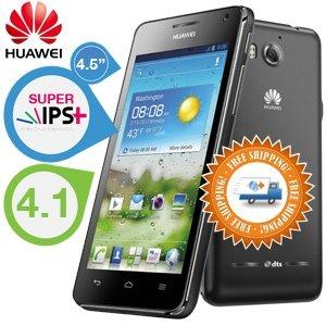 Huawei Ascend G615 für 219,95€