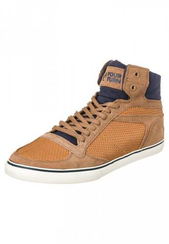 [Zalando] YOUR TURN Sneaker high Schuhe verschiedene Farben 24,95€