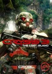 Crysis 3 - The Lost Island | DLC | Origin | EU