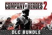 Company of Heroes 2 | DLC Bundle | Steam | DE / EU | 76% sparen