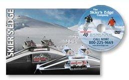 Gratis DVD: Ski fahren lernen + Infos über Ski fahren @Skiersedge
