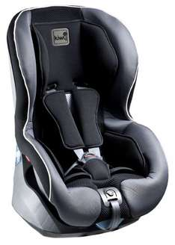 Kiwy Kinderautositz, Gruppe 1, 9/18 Kg, SP1 Universal, SA-ATS Energiemanagement 13011K03B @Amazon