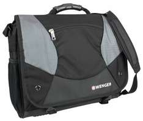 17'' Wenger Laptop-Tasche SA1010 mit herausnehmbarer 15'' Laptophülle für 27,95€ frei Haus @DC