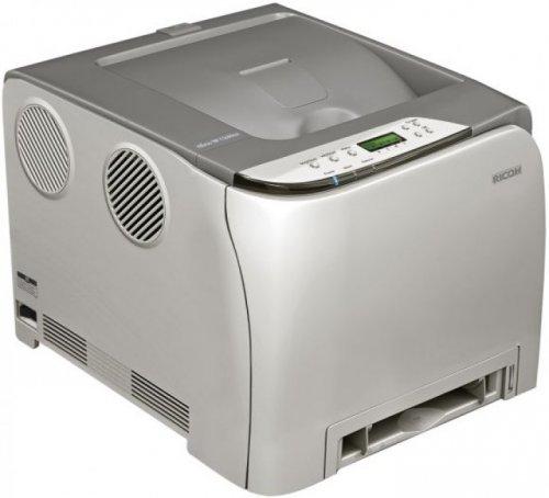 Ricoh SP C240DN für 69,90€ VSK frei Farblaserdrucker