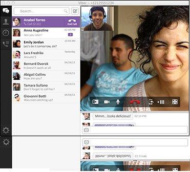 Viber - Das neue WhatsApp mit mehr Funktionen