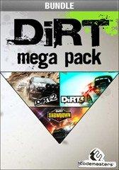 [No-Steam] DiRT Mega Pack für 9.41€ @ Gamefly