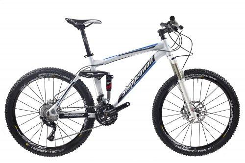 Steppenwolf Taiga FS 120 Comp RH 42 Mountainbike (anstatt 1.599,- EUR)