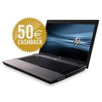 """HP 620 WT249EA Intel Dual Core 15,6"""" matt mit 4GB RAM Win7 Home Premium 64bit+ Cachback @cyberport"""