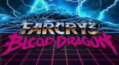 Far Cry Blood Dragon / Ubishop
