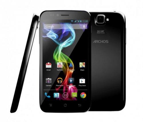 """Archos 5"""" DualSIM Smartphone 50 mit Jelly Bean (untouched)"""