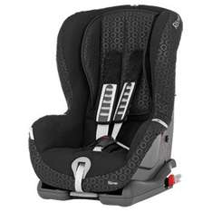 [real online] Auto-Kindersitz Römer Duo plus (Gr. I)  in 3 verschiedene Farben verfügbar