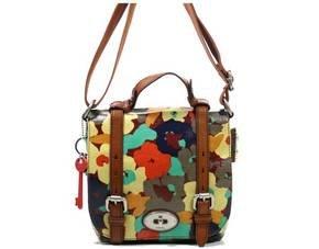 Fossil KEY PER Floral Handtasche ab 73,30 € bei MeinPaket mit dem Facebook Gutschein