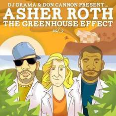 Asher Roth The Greenhouse Effect Vol. 2 Mixtape [MP3]