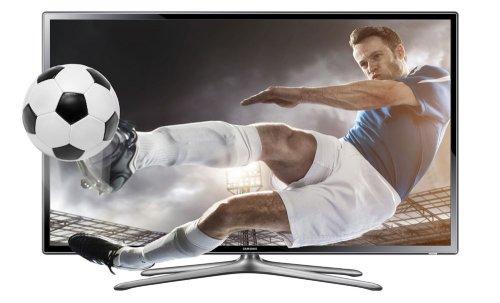 Samsung 55´´ 3D LED TV UE55F6100 @MediaMarkt (sonst ab 1032,99 € online)