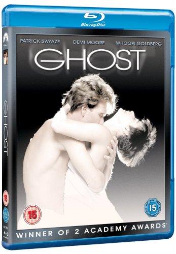 Blu-ray - Ghost (Nachricht von Sam) für €5,88 [@TheHut.com]
