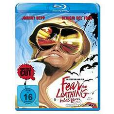 [lokal] Saturn Frankfurt Zeil: Fear and Loathing in Las Vegas Blu-Ray für 5,99€