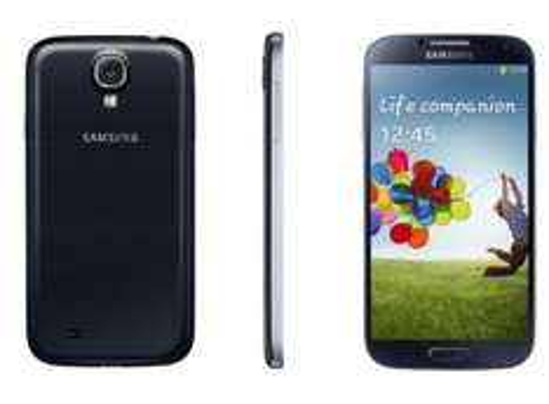Samsung S4 B-Ware @modeo