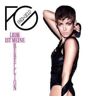 [Amazon MP3] Frida Gold - Liebe ist meine Religion für 5.-