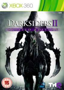 (UK) Darksiders 2 Limited Edition (inkl. Argul's Tomb DLC)  [Xbox360] für 10.16€ @ Zavvi