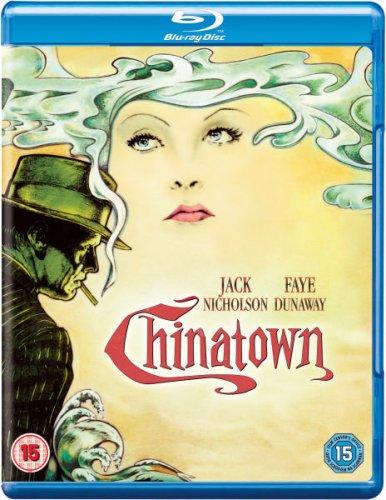 (UK) Chinatown [Blu-ray] für ca. 5.85€ @ Zavvi