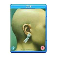 Blu-ray - THX 1138 (Director's Cut) für €4,67 [@Play.com]
