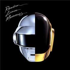 "CD - Daft Punk ""Random Access Memories"" für €7,60 [@Play.com]"