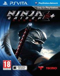 Ninja Gaiden 2+ (PS Vita)