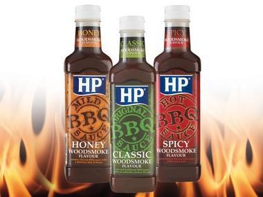 [Offline] HP BBQ Saucen @ Lidl 1,99€