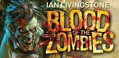 Fighting Fantasy: Blood of the Zombies [Amazon Appstore]