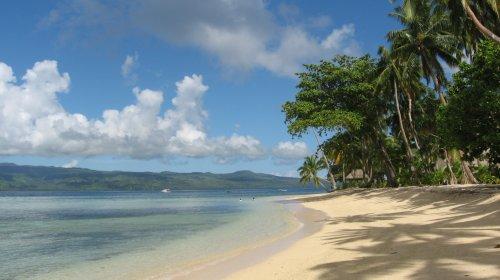 Flüge: Fidschi ab Frankfurt hin und zurück 889,- € (September-Dezember) - Kombireise Fidschi und Neuseeland 1022,- € gesamt