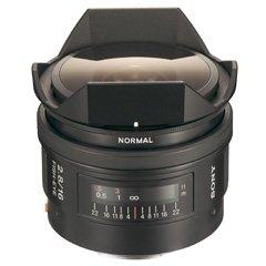 Sony SAL-16F28 Fish-Eye 16 mm F2,8 für 719,- € @Sony Outlet