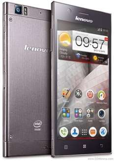 Lenovo K900 Smartphone Intel Powered 2.0GHz 5.5 Inch FHD Screen 2G 16G Android 4.2