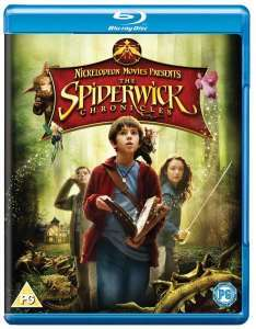 (UK) The Spiderwick Chronicles [Blu-Ray] für 5.83€ @ TheHut