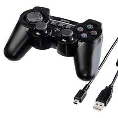 """Hama, PS3 Bluetooth– Controller """"Scorpad Ultimate"""" (Onlineshop-Real )"""