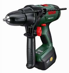 Wieder da! Bosch PSB 18 LI-2 Cordless 18 Volt, 1 x Li-Ion Battery (£74.99) @amazon.co.uk
