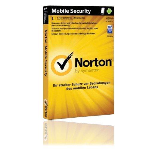 Norton Mobile Security 3.0 für 9,95€ inkl. Versand