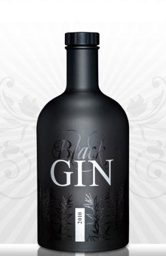 Gansloser Black Gin (0,7 L) - Online Shop Galeria Kaufhof  *versandkostenfrei*